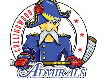 Collingwood Admirals granted new junior C franchise