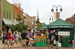 Georgetown Farmers' Market
