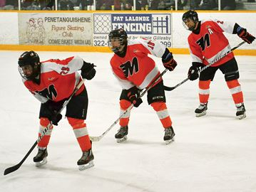 First-place Midland Flyers exceeding expectations in early going