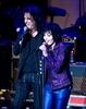 Punk icon Joan Jett savors rockin' role-model gig-Image1