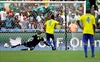 Aubameyang scores again, Gabon held again at African Cup-Image2