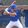 Chris Robinson, Morehead State