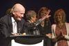 Davis Family Honoured