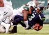 Leonard Williams' progress bright spot in Jets' dismal year-Image1