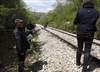 Night train kills 14 migrants 'sleeping' on Macedonia tracks-Image1