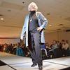 Models strut their stuff for Askennonia Senior Centre