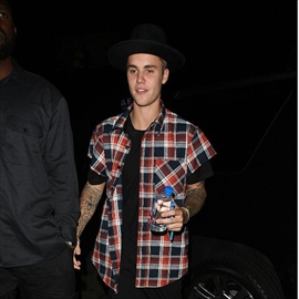 Justin Bieber is 'so nervous' about MTV VMAs -Image1