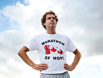 Marathon of Hope: The Musical