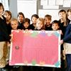 Kindness matters to students at Royal Oak