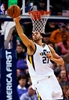 Hill scores 30 vs. former team as Jazz beat Pacers 109-100-Image1