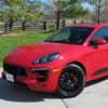 Porsche macan is a wolf in compact crossover clothing