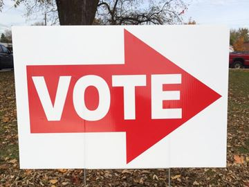 Where to vote in New Tecumseth
