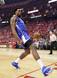 Harden has big 4th quarter; Rockets beat Clippers 115-109-Image1