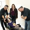 Jacob and family finally get a home of their own