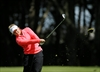 Canadian Henderson shoots tournament record for LPGA lead-Image1
