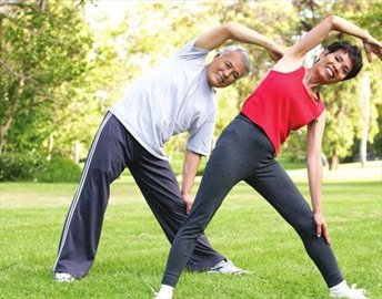 Exercise Plans to Get Fit as You Age– Image 1