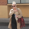 Ashlee Simpson wants to stay fit-Image1