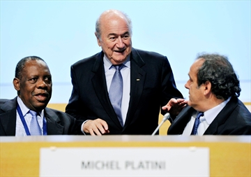 Associate says Blatter hopes to be back within 10 days-Image1