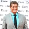 David Hasselhoff has a Baywatch ringtone-Image1