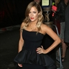 Caroline Flack dumped boyfriend after partying with Dianna Agron -Image1