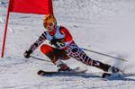 Oakville skier named club's MVP in final season of racing