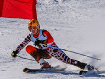 Oakville skier named club's MVP in final season of racing