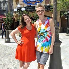 Tom and Giovanna Fletcher expecting second child-Image1