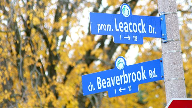 Sustainability in Beaverbrook