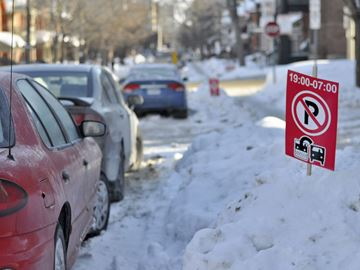 City moving ahead with pair of parking studies