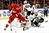 Crosby makes preseason debut, Pens blank Wings 2-0-Image1