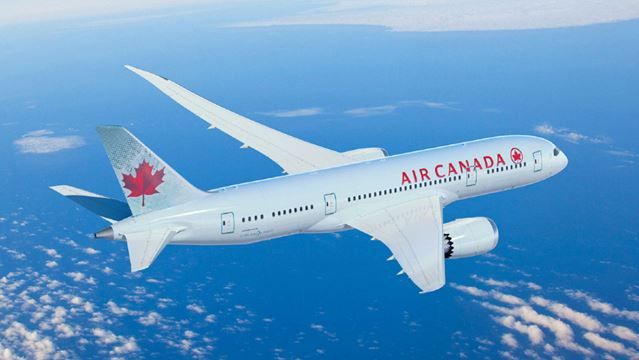 air canada plans daily flights to tokyo haneda airport. Black Bedroom Furniture Sets. Home Design Ideas