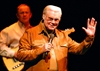 George Jones in concert at Centre in the Square in 2008. Jones died Friday at the age of 81.
