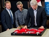 Harper plays down significance of rate cut-Image1