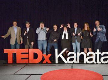 TEDx Kanata returning