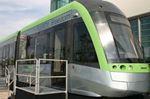 Metrolinx LRV