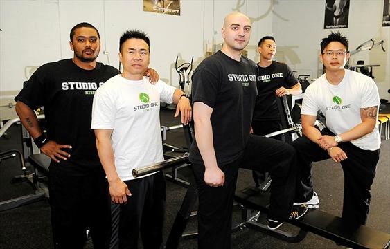 Streetsville gym studio opens mississauga