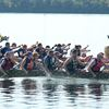 Barrie Dragon Boat Festival 2015