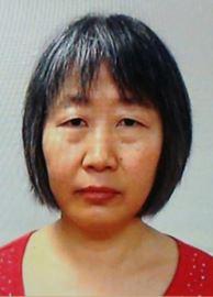 Missing Vaughan woman