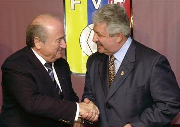 FIFA ethics panel meets to discuss Sepp Blatter, Platini-Image1