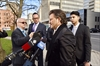 VIDEO: Lawyer for Karim Baratov speaks to the press
