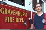 GRAVENHURST FIRE DEPARTMENT