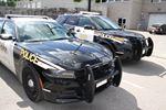 OPP cop cars