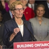 Ontario premier explains cabinet shuffle and expansion