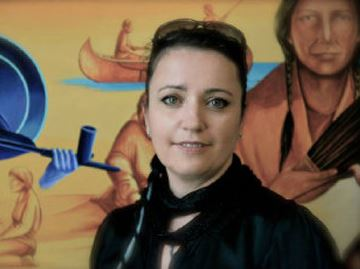 Maya Chacaby