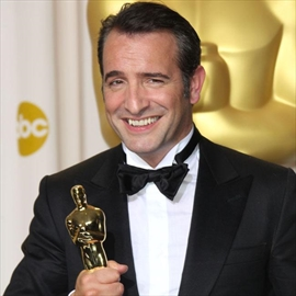 Jean Dujardin to be dad again-Image1