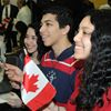 New Canadians - Citizenship Ceremony