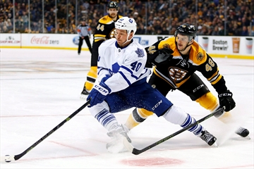 Leafs' Grabner still searching for first goal-Image1