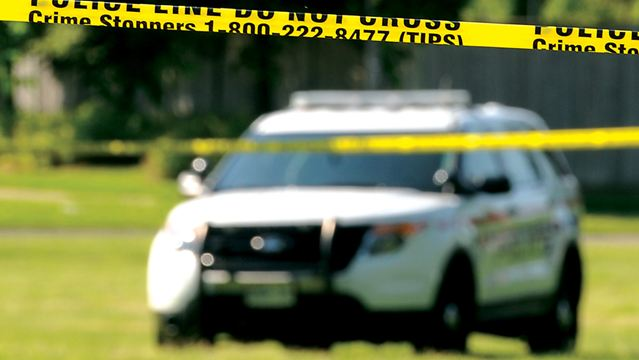 Durham police investigating reports of shots fired in Ajax