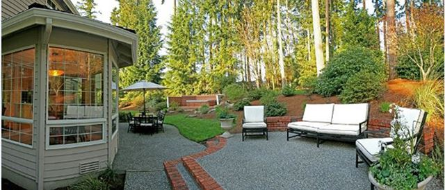 Why hire a professional to design your landscape for Garden design grimsby
