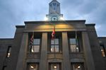 Peterborough City Hall